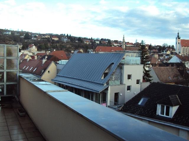 gbild -- Großzügige Stadtwohnung mit 2 Terrassen /  / 3500Krems / Bild 0