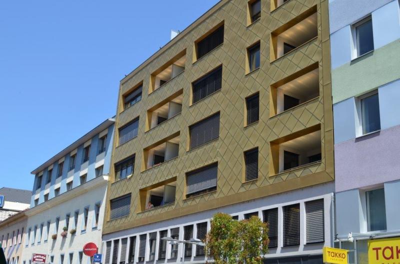 FAVORITENSTRASSE! U1-KEPLERPLATZ-NÄHE! SONNIGE 77 m2 NEUBAU MIT 7 m2 LOGGIA, 2 Zimmer, Kochnische, Wannenbad, Parketten; Ruhelage