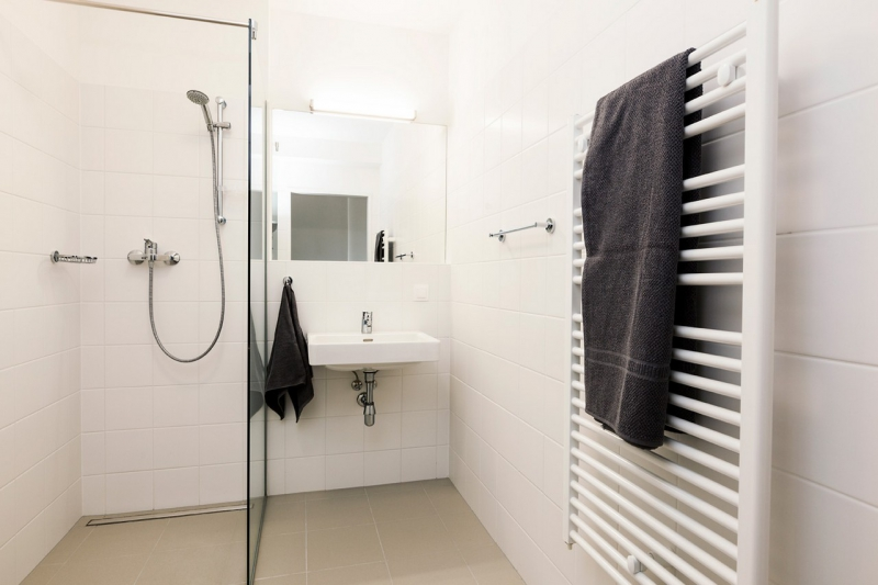 gbild -- room4rent Kurzzeit-Wohnen im Leopoldtower Large /  / 1210Wien / Bild 3