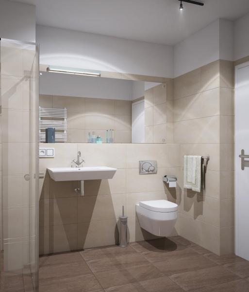 Provisionfrei Wohnung TOP 6 /  / 1210Wien / Bild 1