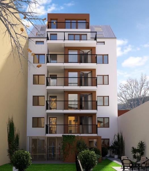 Provisionfrei Wohnung TOP 6 /  / 1210Wien / Bild 2