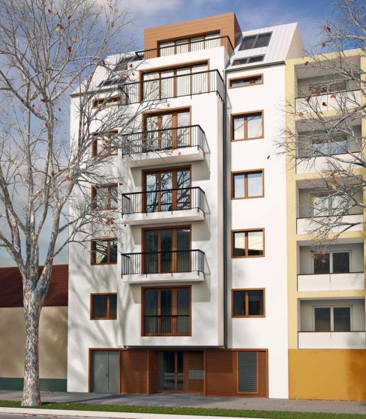 Provisionfrei Wohnung TOP 6 /  / 1210Wien / Bild 3