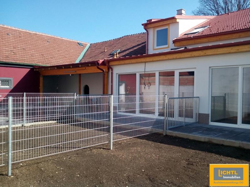 gbild -- Neue Eigentumsmaisonette & Garten im Zentrum Stammersdorf /  / 1210Stammersdorf / Bild 1