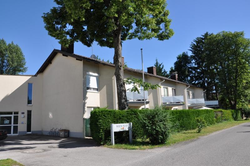 Freundliche 2-Zimmer-Wohnung mit Terrasse