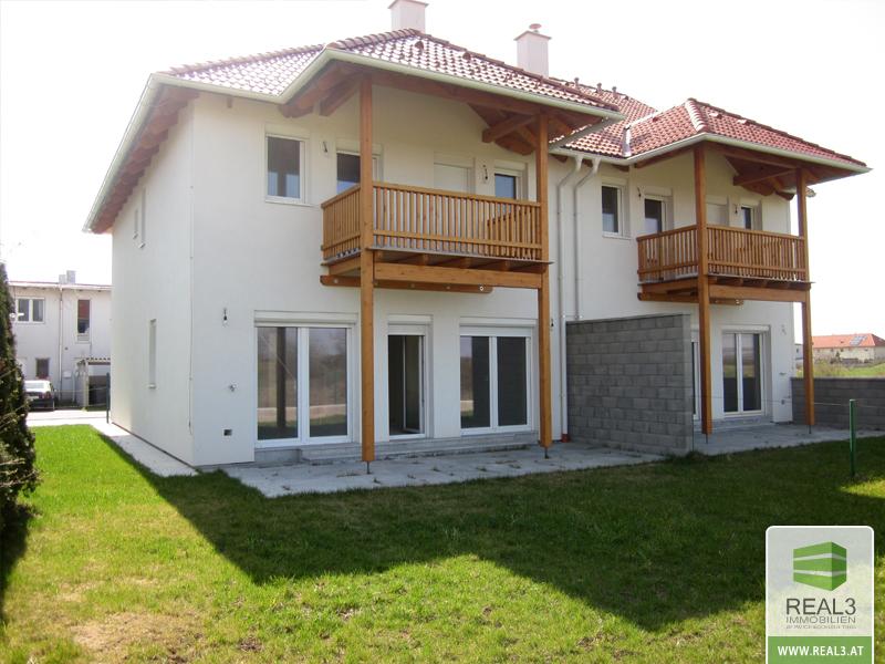 2 Doppelhaushälften | Neu Errichtet | Top-Wien Anbindung