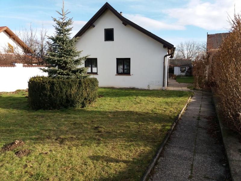 Nettes Häuschen in entzückendem Garten /  / 3484Jettsdorf / Bild 0