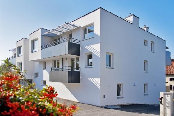 Geförderte 3-Zimmer-Wohnung mit Balkon /  / 2405Bad Deutsch-Altenburg / Bild 1