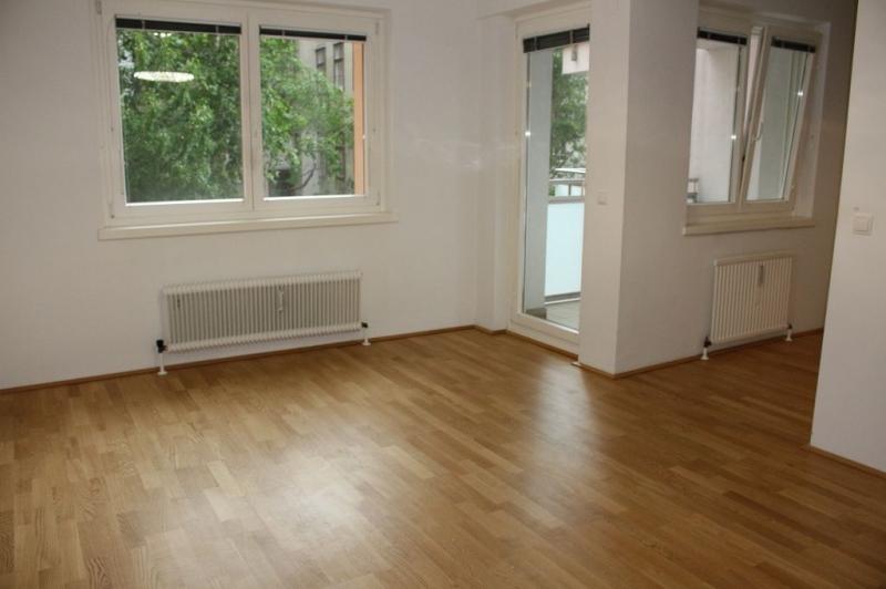 EHRENFELSGASSE! sonnige 71 m2 Neubau mit Loggia, 3 Zimmer, Komplettküche, Duschbad, Parketten, herrliche Ruhelage,