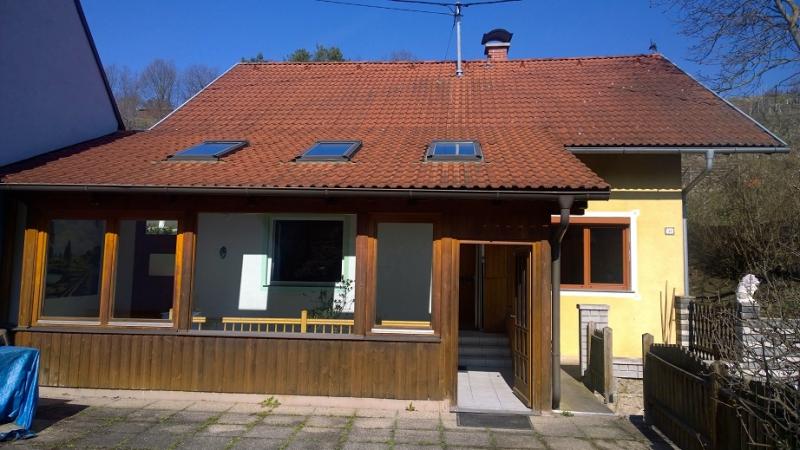 PREISREDUZIERT!Nettes Häuschen am Stadtrand von Krems /  / 3500Krems / Bild 0