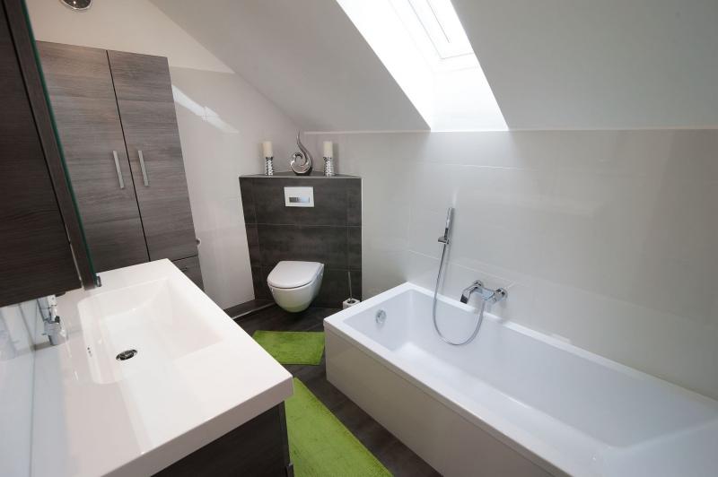 gbild -- Niedrigenergie-Doppelhaushälfte, mit Vollunterkellerung und Eigengrund. Provisionsfrei! /  / 2301Franzensdorf / Bild 2