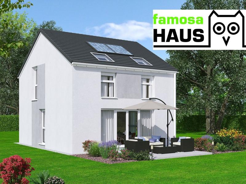 Geräumiges Einfamilienhaus mit Vollunterkellerung und Traumgarten (Eigengrund). Provisionsfrei!