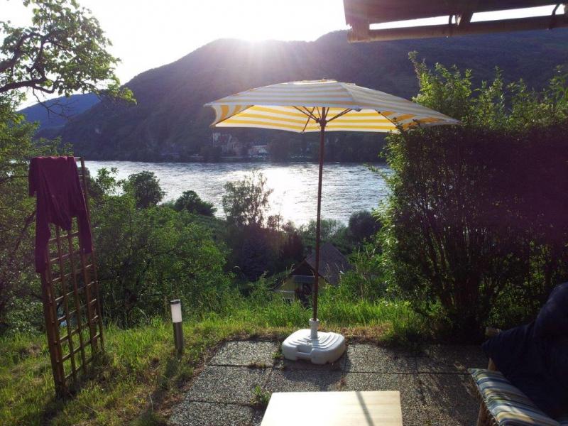 Freizeitgrund in der Wachau