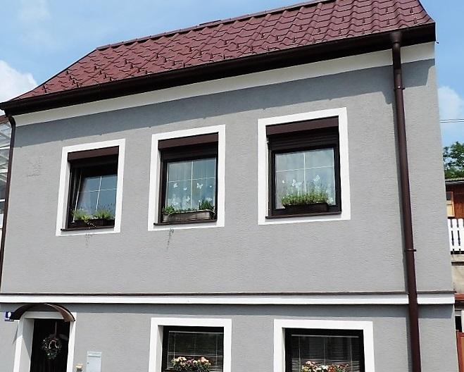 gbild -- Entzückendes Haus mit Dachterrasse /  / 2243Matzen / Bild 0