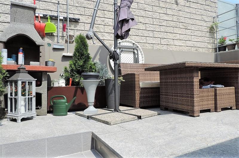 jpgcnt ---- Entzückendes Haus mit Dachterrasse /  / 2243Matzen / Bild 3