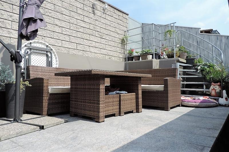 jpgcnt ---- Entzückendes Haus mit Dachterrasse /  / 2243Matzen / Bild 4