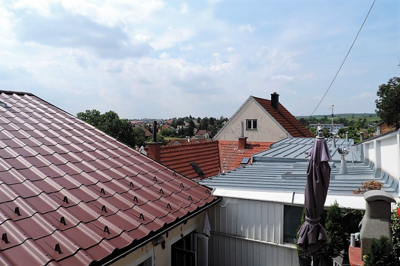 jpgcnt ---- Entzückendes Haus mit Dachterrasse /  / 2243Matzen / Bild 6
