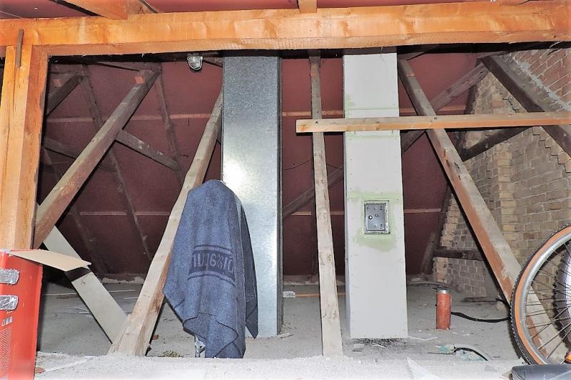 jpgcnt ---- Entzückendes Haus mit Dachterrasse /  / 2243Matzen / Bild 9