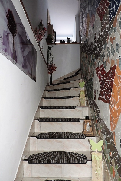 gbild -- Entzückendes Haus mit Dachterrasse /  / 2243Matzen / Bild 4