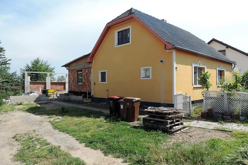 Top Ruhelage - Haus mit Potenzial /  / 2425Nickelsdorf / Bild 1