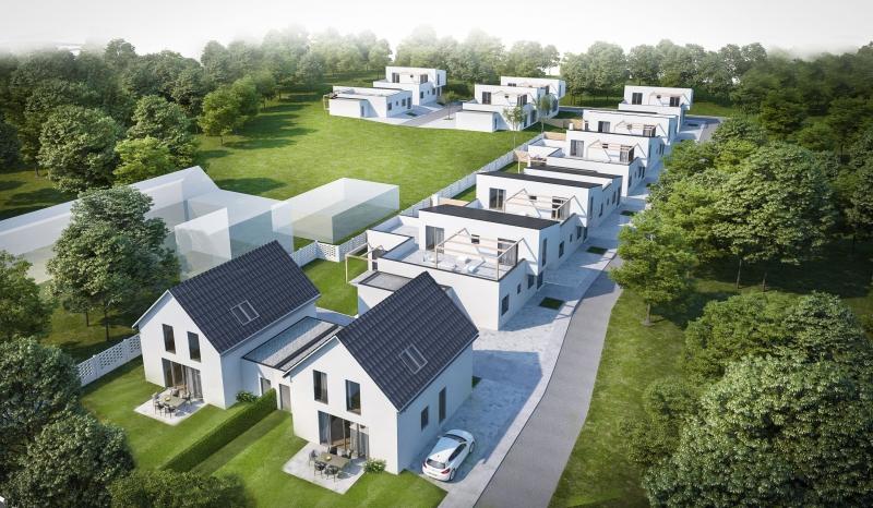 gbild -- Top Einfamilienhaus /  / 2534Alland / Bild 1