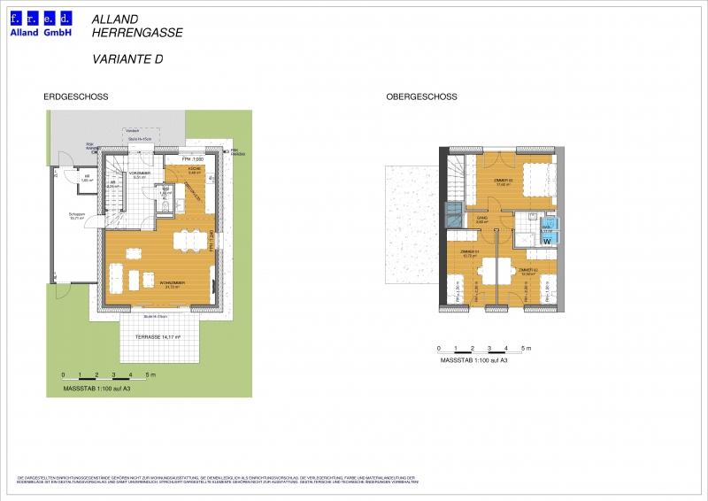 gbild -- Top Einfamilienhaus /  / 2534Alland / Bild 2