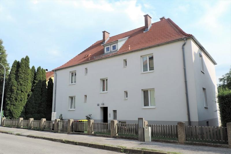 gbild -- Wohnen im Grünen - 2-Zimmerwohnung mit Balkon und Garten  /  / 2410Hainburg an der Donau / Bild 3
