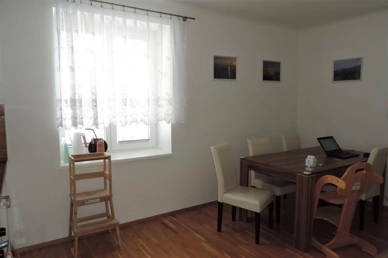 gbild -- Wohnen im Grünen - 2-Zimmerwohnung mit Balkon und Garten  /  / 2410Hainburg an der Donau / Bild 5