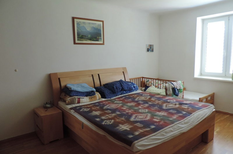gbild -- Wohnen im Grünen - 2-Zimmerwohnung mit Balkon und Garten  /  / 2410Hainburg an der Donau / Bild 6
