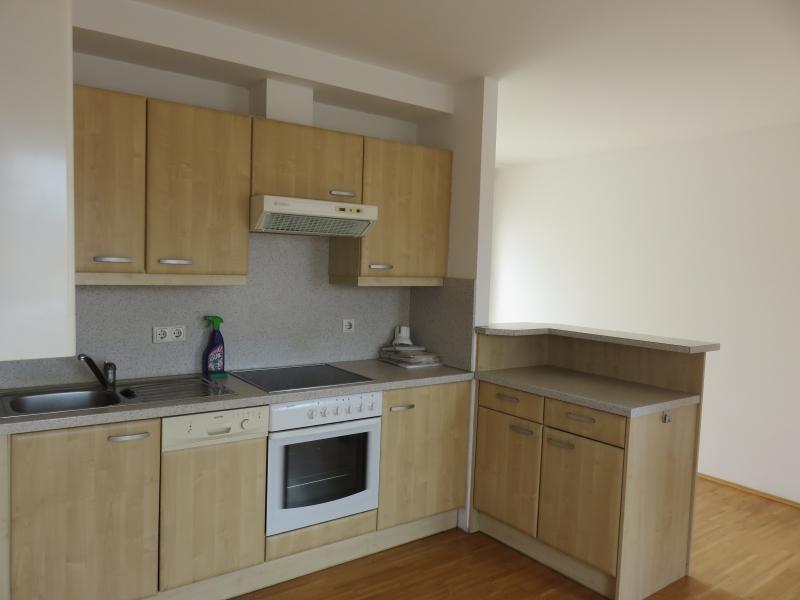 helle 3 Zimmer Maisonette-Wohnung mit Balkon