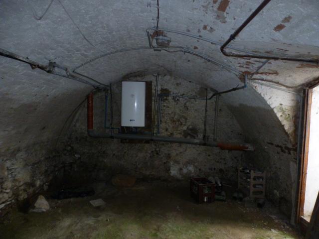 gbild -- Renovierungsbedürftiges Kleinanwesen südlich von Krems /  / 3133Wagram ob der Traisen / Bild 3