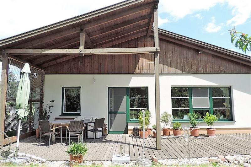 Toplage - Bungalow in garantierter Ruhelage /  / 2410Hainburg an der Donau / Bild 1