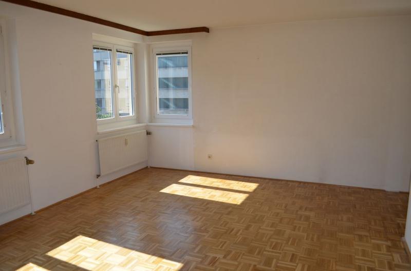 ERSTBEZUG! DEGENGASSE! unbefristete 38 m2 Neubau-Garconniere, Einzelwohnraum mit Kochnische, Duschbad, Parketten; /  / 1160Wien / Bild 1