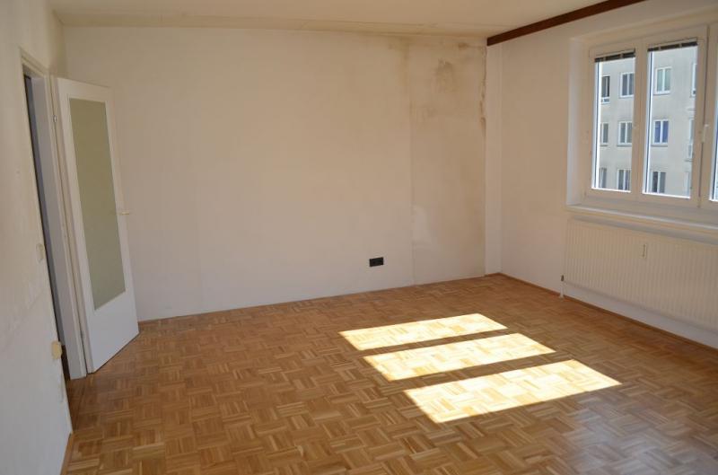 ERSTBEZUG! DEGENGASSE! unbefristete 38 m2 Neubau-Garconniere, Einzelwohnraum mit Kochnische, Duschbad, Parketten; /  / 1160Wien / Bild 2