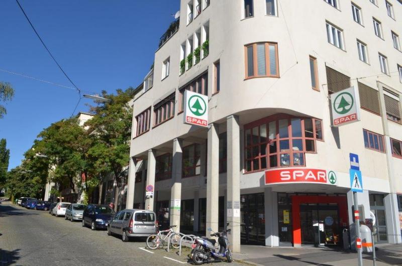 ERSTBEZUG! DEGENGASSE! unbefristete 38 m2 Neubau-Garconniere, Einzelwohnraum mit Kochnische, Duschbad, Parketten; /  / 1160Wien / Bild 5
