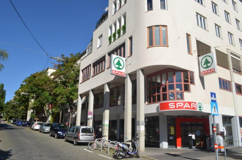 ERSTBEZUG! DEGENGASSE! unbefristete 95 m2 Neubau mit 6 m2 Balkon,Wohnküche, 3 Zimmer, 3er-WG-geeignet, Wannenbad, Parketten;  /  / 1160Wien / Bild 1