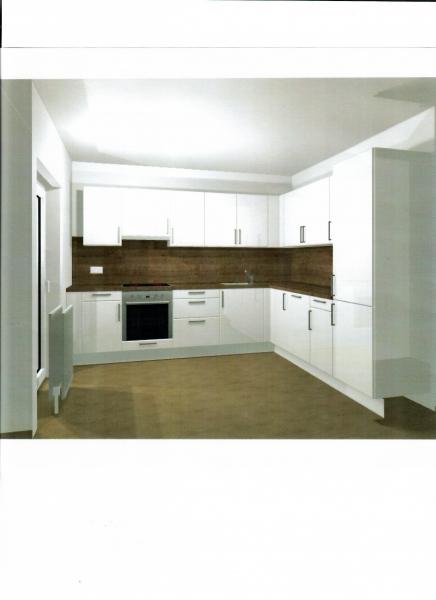 ERSTBEZUG! DEGENGASSE! unbefristete 95 m2 Neubau mit 6 m2 Balkon,Wohnküche, 3 Zimmer, 3er-WG-geeignet, Wannenbad, Parketten;  /  / 1160Wien / Bild 3