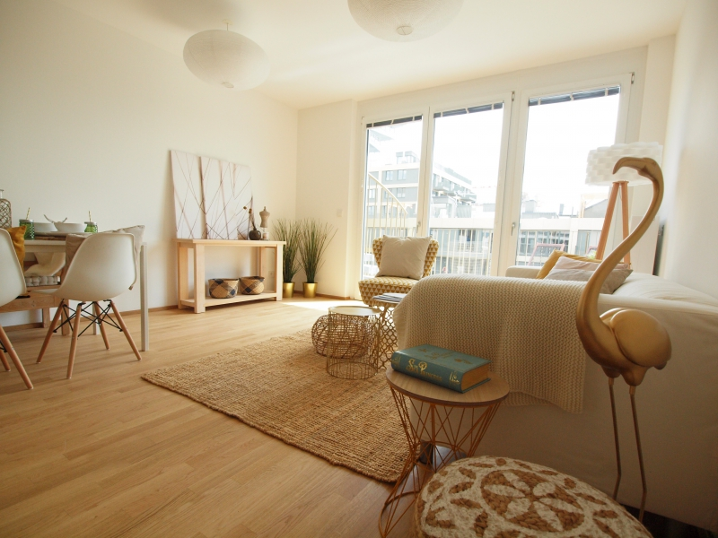 Top Lage - 4 Zimmer Wohnung