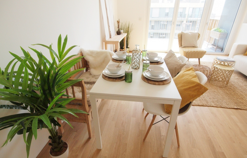 gbild -- Top Lage - 4 Zimmer Wohnung /  / 1030Wien / Bild 4