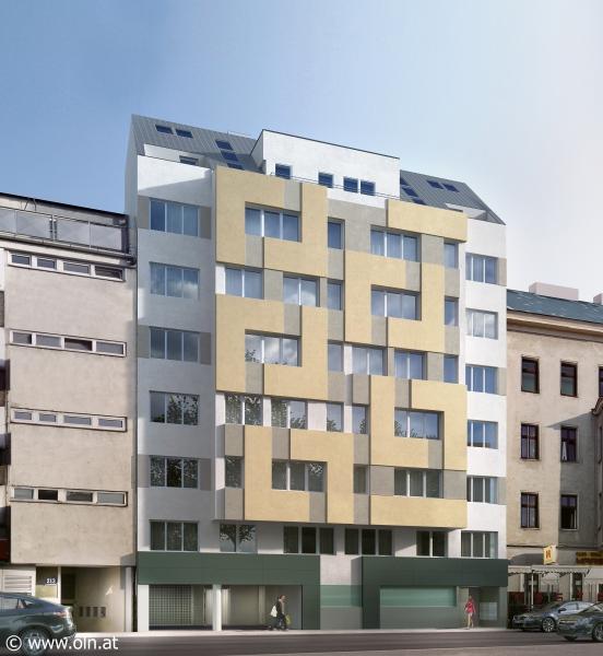 Dachgeschoss-Maisonette-Wohnung - 1.47