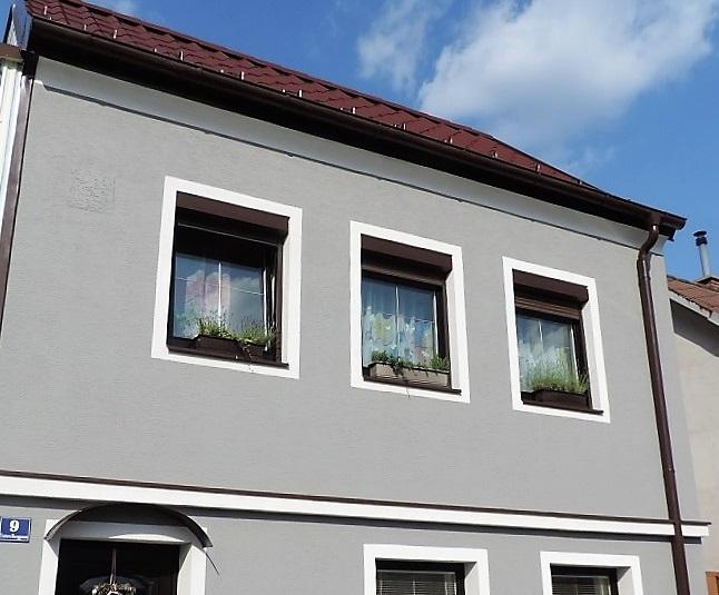 Entzückende Maisonettewohnung mit Dachterrasse /  / 2243Matzen / Bild 0