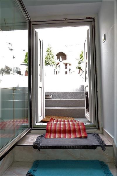 Entzückende Maisonettewohnung mit Dachterrasse /  / 2243Matzen / Bild 1