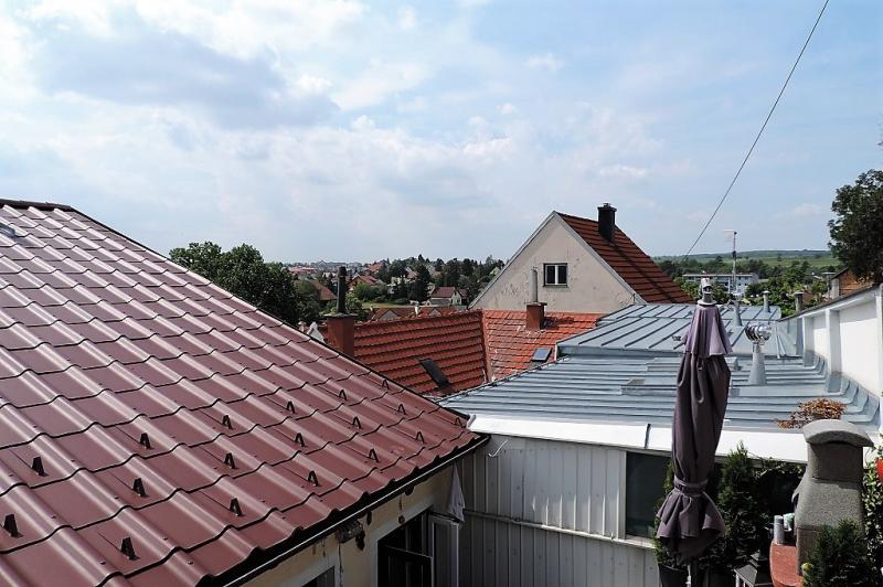 Entzückende Maisonettewohnung mit Dachterrasse /  / 2243Matzen / Bild 4