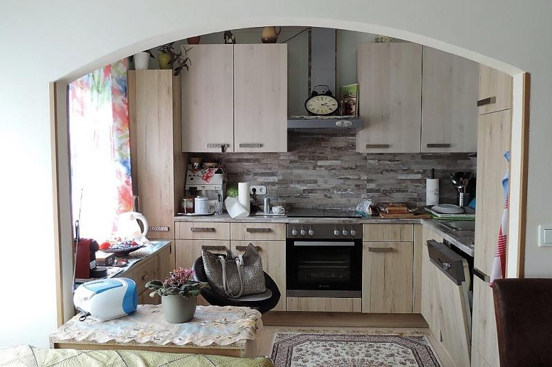 Entzückende Maisonettewohnung mit Dachterrasse /  / 2243Matzen / Bild 9