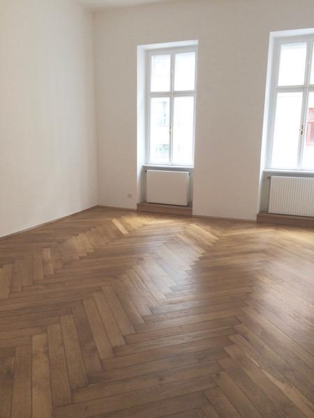 Elegante Stadtwohnung /  / 1090Wien / Bild 0