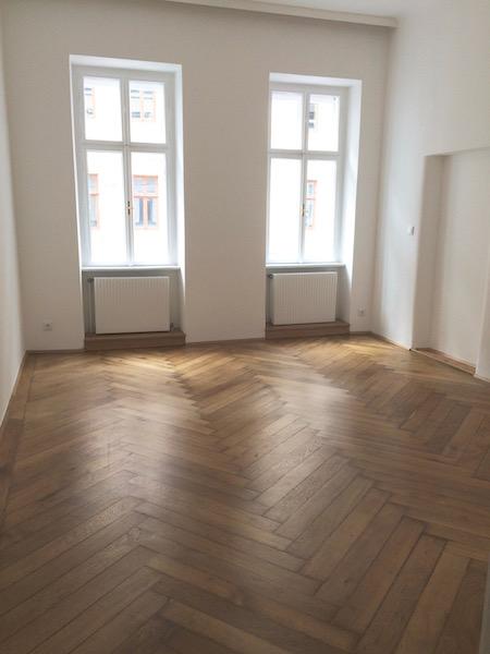 Elegante Stadtwohnung /  / 1090Wien / Bild 1