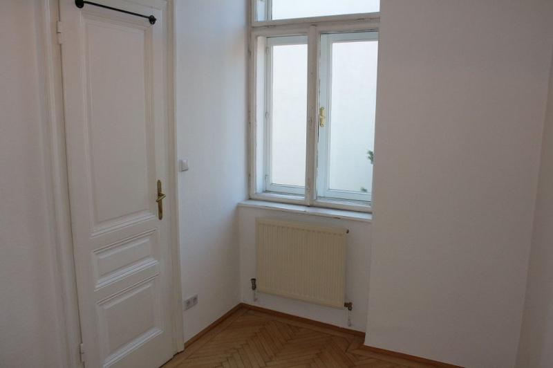 AYRENHOFFGASSE - NUSSDORFER STRASSE, unbefristete 81 m2 Altbau,  2 Zimmer, Kabinett, Komplettküche, Wannenbad, Parketten,  /  / 1090Wien / Bild 0