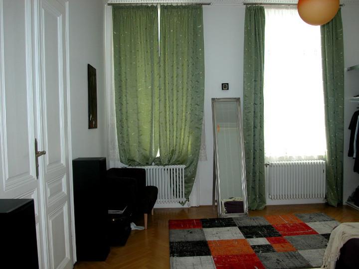 Exklusive 3,5 Zimmer-Wohnung NÄhe Stadtpark