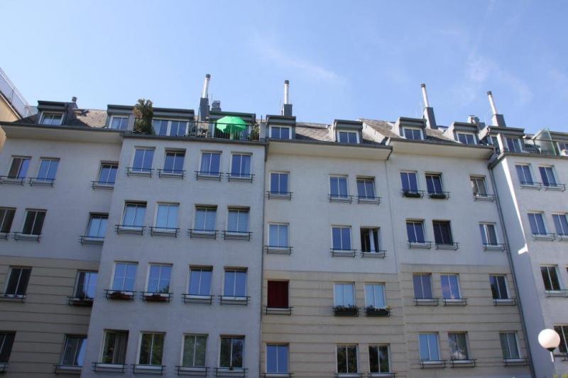 HARDTGASSE; SONNIGE  50 m2 NEUBAU, U4/U6-Nähe; 2 Zimmer, Kochnische, Wannenbad; Parketten, 4. Liftstock /  / 1190Wien / Bild 5