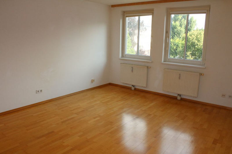 HARDTGASSE; SONNIGE  50 m2 NEUBAU, U4/U6-Nähe; 2 Zimmer, Kochnische, Wannenbad; Parketten, 4. Liftstock /  / 1190Wien / Bild 3