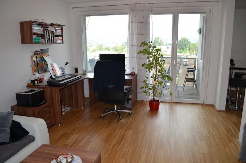LEYSTRASSE; sonnige 61 m2 Neubau mit 6 m2 Balkon, 2 Zimmer, Komplettküche; Wannenbad, Parketten; Garagenplatz /  / 1020Wien / Bild 0